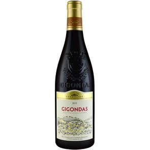Gigondas - Vallée du Rhône - Vin rouge
