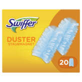 Swiffer SWIFFER Duster staubmagnet - Plumeaux - Recharges - 3x moins... - x20