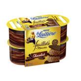 Nestlé Nestle La Laitière - Feuilleté Mousse À La Chocolat - 4x57g