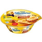 Nestlé Nestle La Laitière - Gâteau De Riz Sur Lit De Caramel