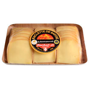 plateau fromage x4 -550g