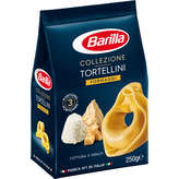 Barilla Collezione - Tortellini - Formaggi - Pâtes - 250g
