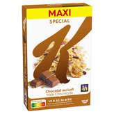 Kellogg's Special K Céréales Feuilles Chocolat Au Lait - 5