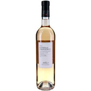 Côtes de Provence - Provence - Château du Galoupet - Vin rosé - Par Club des Sommeliers