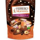 Ferrero FERRERO Moments - Double chocolat - 133g