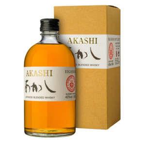 Whisky - Japanese blended whisky - Alc. 40% vol.