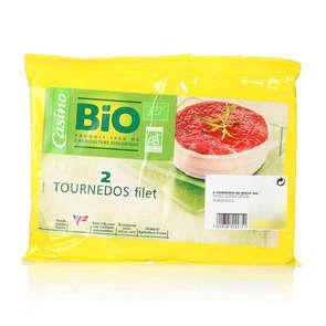 Tournedos en filet*** -x2 - Biologique