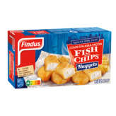 Findus Nuggets De Poisson - Colin - 3