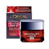 L'Oréal L'OREAL Revitalift laser - Soin de jour anti âge - Acide hya... - 50ml