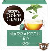 Nescafé NESCAFE Dolce Gusto - Marrakech Tea - Thé - 16 capsules plas... - 83g