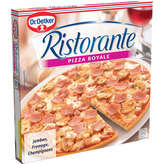 Dr. Oetker Dr Oetker Pizza Ristorante Royale - 350g