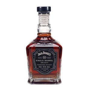 Single Barrel  - Alcool 45° - 70cl