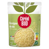 Céréal Bio Plat Cuisiné - Boulghour Fin - Biologique - 250g