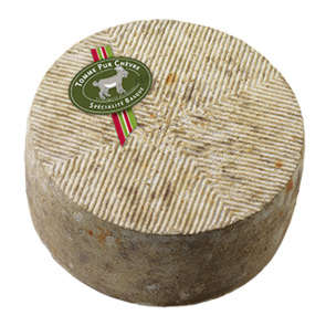 Tomme Pur Chèvre Le Chabrin - 33% mg