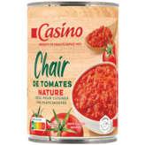 Chair de tomates nature