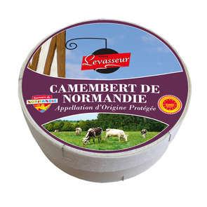 Camembert de Normandie AOP - 20% mg