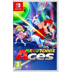 Jeu SWITCH Mario Tennis Aces