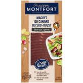 Montfort Magret De Canard Séché Au Poivre Tranché - 8