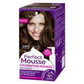 Schwarzkopf Schwarzkopf Perfect Mousse - Coloration Permanente - Teinte ... - X 1