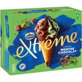 Nestlé EXTREME L'original - Menthe chocolat - Pépites de chocolat -... - 426g