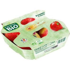 Pommes Juliet - Cat. 2 - Biologique
