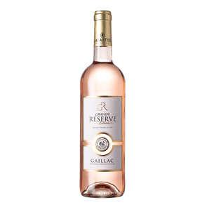 Gaillac - Grande Réserve - Vin rosé