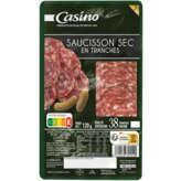 Saucisson sec 38 tranches