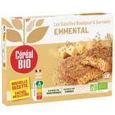 Céréal Bio Délicéréales - Galettes - Sarrasin Et Boulghour A... - 2