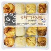 Mix Buffet Assortiment De Petits Fours - X16 - 235g