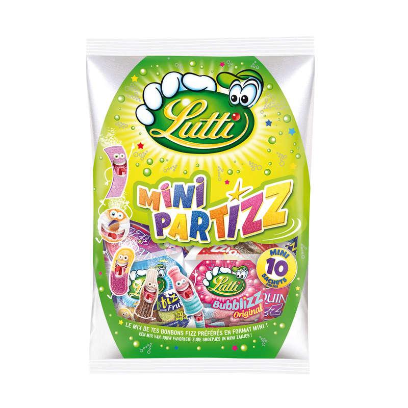 Mini partizz - Bonbons