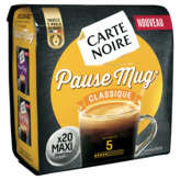 Carte Noire Pause Mug - Classique - Café En Capsules - 2
