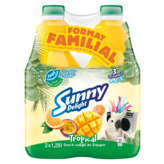 Sunny Delight Tropical -