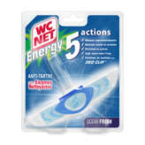 WC Net Bloc Energy -