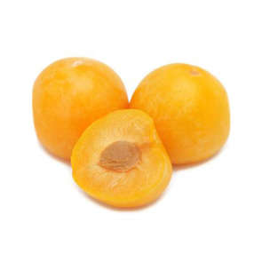 Prune jaune - Cat. 1