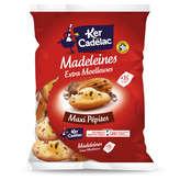 Ker Cadélac Madeleines Extra Moelleuses -