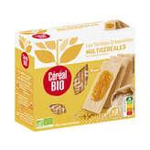 Céréal Bio CEREAL BIO Tartines craquantes - Multi céréales - Biologique... - 145g