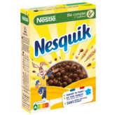 Nestlé Nestle Nesquik - Céréales Chocolat - 375g
