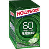 Hollywood Menthe Verte