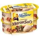 Nestlé Nestle Maronsui's - Crème De Marrons - 4x68,8g