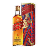 Scotch Red Label  Whisky 40% - 7