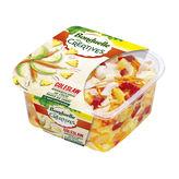 Coleslaw poivrons rouges dés d'ananas et coco Les Créatives BONDUELLE,250g