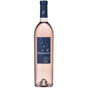 Bordeaux - Borderelle - Vin rosé