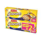 Brossard Savane - Pépit' - Chocolat - 14x210g