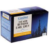 Thé Russian Earl Grey - 20 sachets