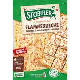 Stoeffler Maxi Flammekueche Lardons Oignons - 550g