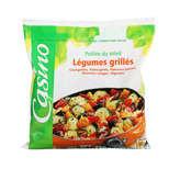 Soleil Casino Poêlée Du  - Légumes Grillés - 7