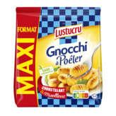 Lustucru LUSTUCRU Gnocchi à poêler - Maxi Format - 515g