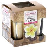 Bougie ambiance Tahiti