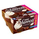 Nestlé Nestle Le Viennois - Dessert Chocolat - 4x100g