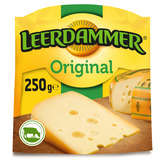 Leerdammer Fromage En Portions - 28%mg - 250g
